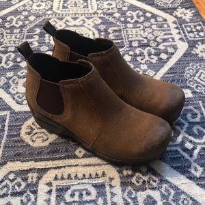 Dansko Shoes - Dansko Frankie Ankle Boot